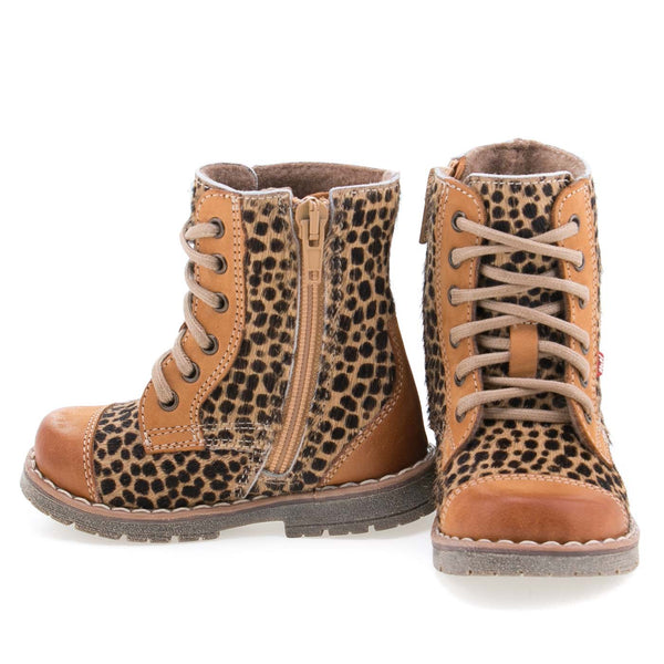 emel beginner winter boot leo
