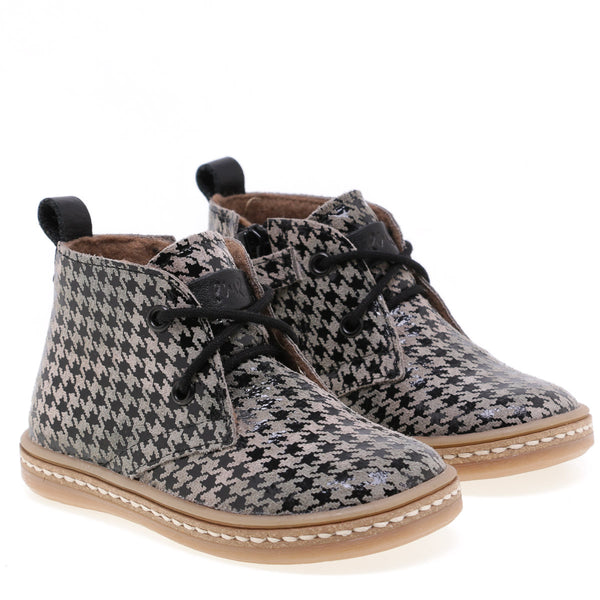 emel beginner winter shoe black