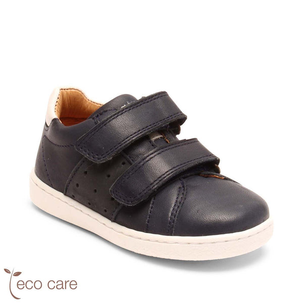 bisgaard sneaker kadi navy - little pearls by shoe chou