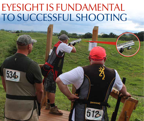 Clay Shooting USA Article