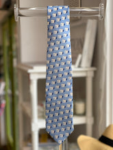 "Load image into Gallery viewer, 100% Silk Tie ""Take Out"""