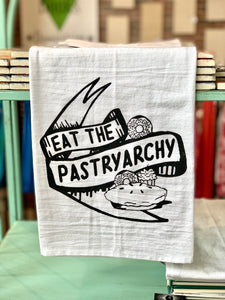 Pastryarchy Kitchen Towel