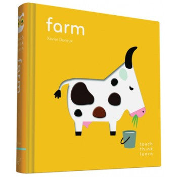 TouchThinkLearn: Farm