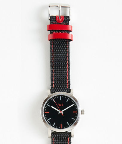 Arden Watch (Black)