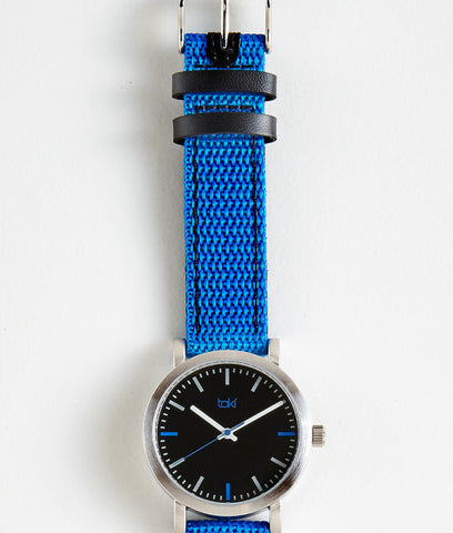Arden Watch (Dark Blue)