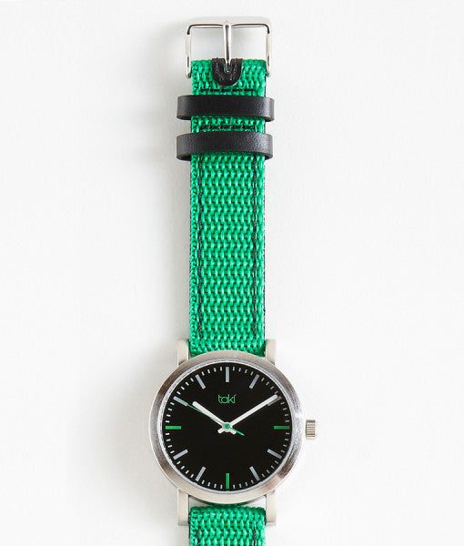 Arden Watch (Green)