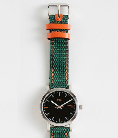 Arden Watch (Dark Green)