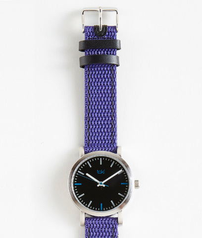 Arden Watch (Purple)