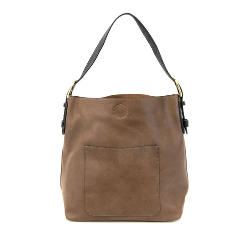 Vegan 2 in 1 Hobo Chestnut