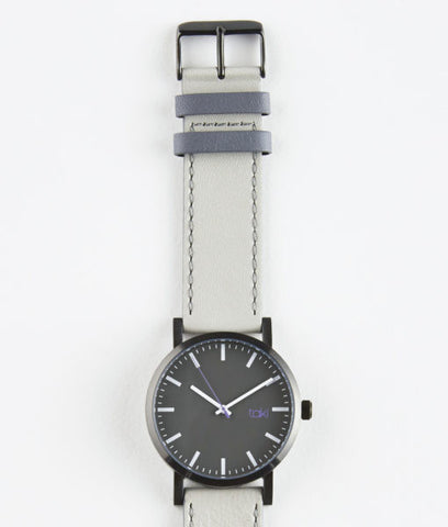 Hugo Watch (Gray)