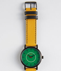Green Kato Watch