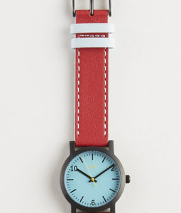 Park Watch (Blue/Red)