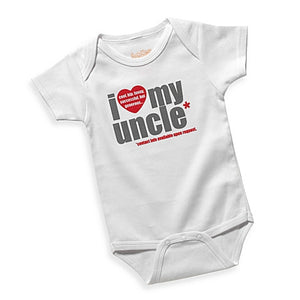 Awesome Uncle Onesie