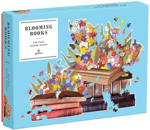 Blooming Books 750-piece Jigsaw Puzzle