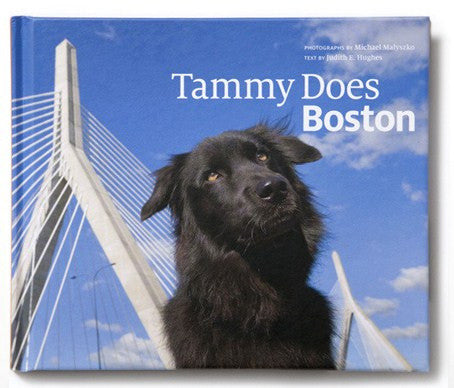 Tammy Does Boston