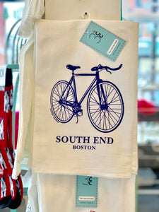 South End Kitchen Towel