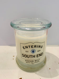 South End Candle