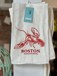 Boston Kitchen Towel