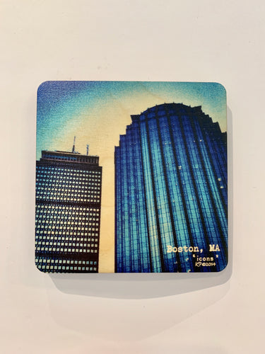 Boston Coaster