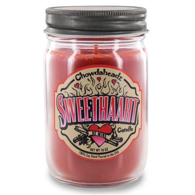 Sweethaaht Soy Candle