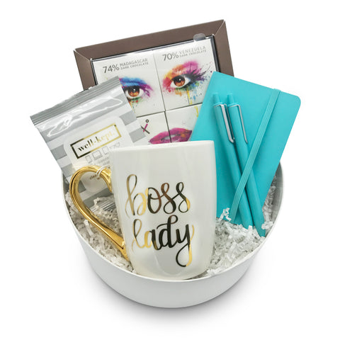 Boss Lady Gift Box