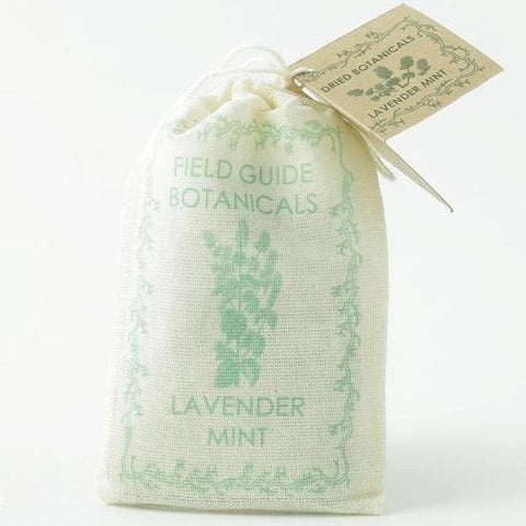 Lavender and Mint Dried Botanicals