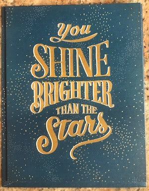 You Shine Brighter Than Stars