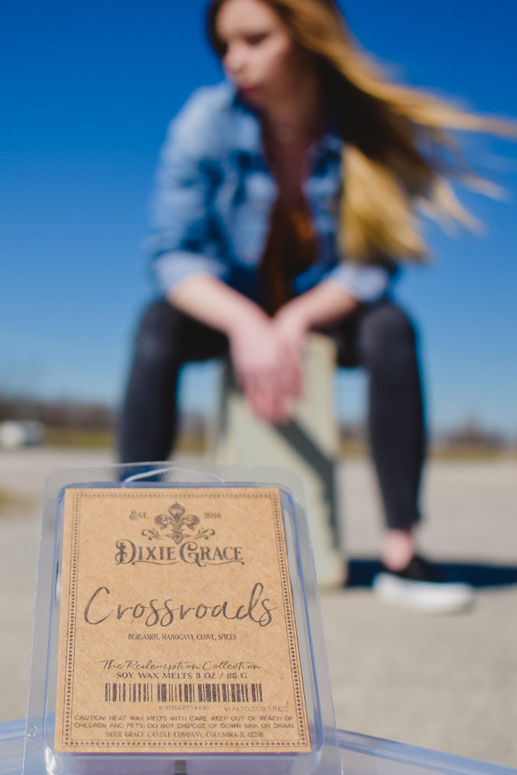 Crossroads - Wax Melts