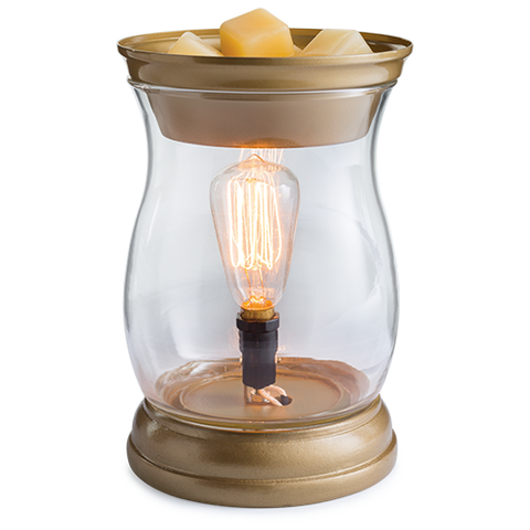 Wax Warmer - Edison Hurricane