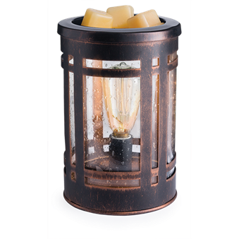 Wax Warmer - Edison Mission