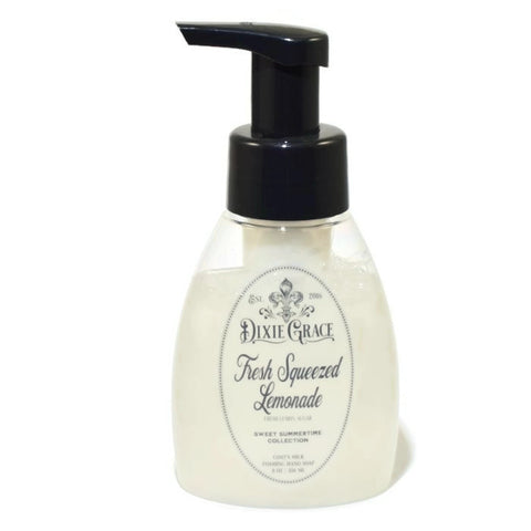 Fresh Squeezed Lemonade - Foaming Hand Soap