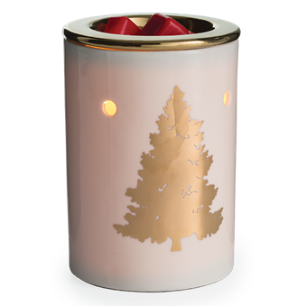 Wax Warmer - Golden Fir