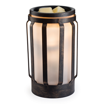 Wax Warmer - Hampton