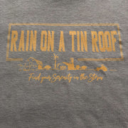 Graphic Tee - Rain On A Tin Roof