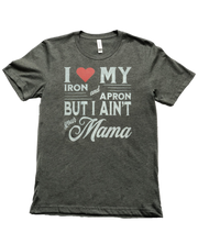 Ain't Your Mama - Graphic Tee