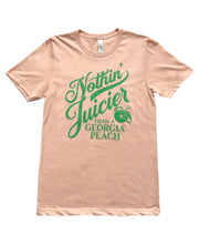 Nothin' Juicier Than a Georgia Peach - Graphic Tee