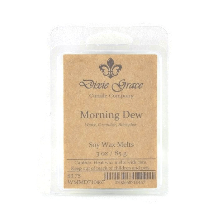 Morning Dew - Wax Melts