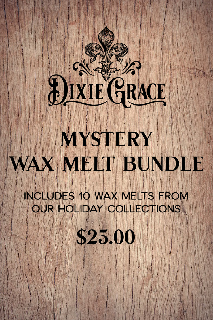 Holiday Wax Melt Bundle - $47.50 Value!