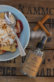 Sadie's Apple Cobbler - Room & Linen Spray