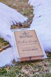 Broken Wings - Wax Melts