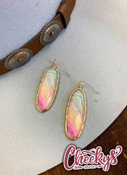 Aurora Light - Earrings