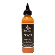 Peach - Squeeze Wax