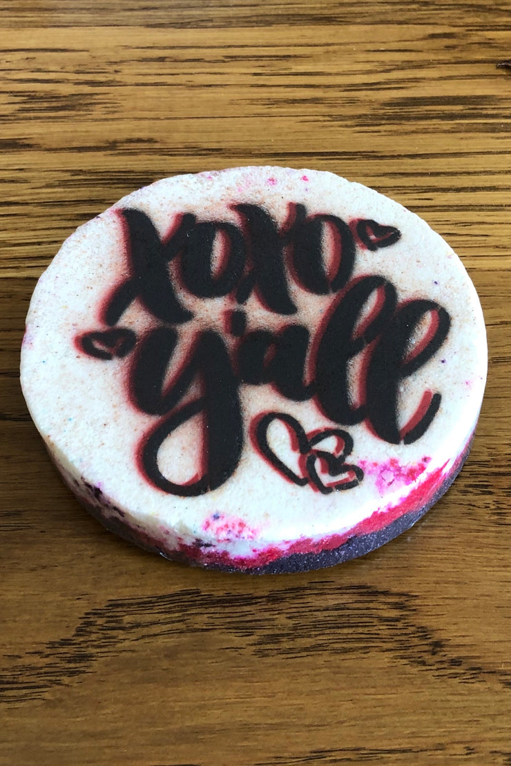 XOXO Y'all - Bath Bomb