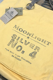 Moonlight Moonshine no. 4 - Large Tote Bag