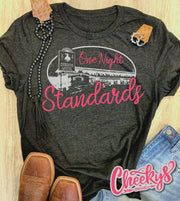 One Night Standards - Graphic Tee