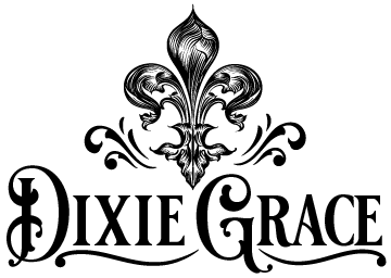 Dixie Grace Candle Company