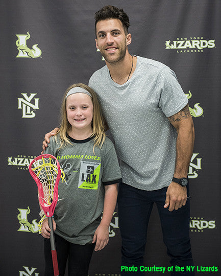 'Chalk Talk' part one: Meeting Paul Rabil