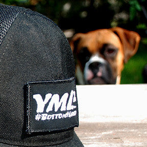 Launching YML2 branded hats