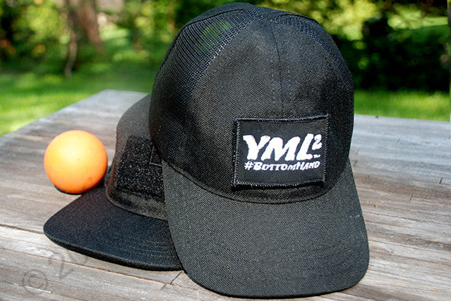 YML2 #bottomhand Hat