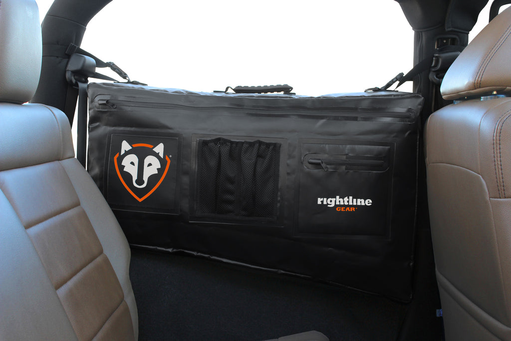 Rightline Gear Side Storage Bag